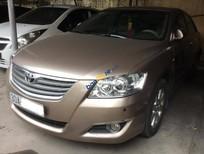 Chính chủ trực tiếp bán xe Toyota Camry 2.4G 2008
