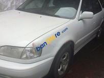 Cần bán Toyota Corolla MT đời 2000, màu trắng