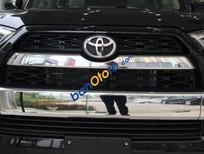 Bán Toyota 4 Runner 4.0L đời 2015, màu đen, nhập khẩu nguyên chiếc