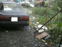 Xe Toyota Camry LE đời 1988, nhập khẩu chính hãng, giá chỉ 100 triệu