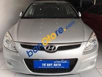 Bán ô tô Hyundai i30 đời 2009, màu bạc, nhập khẩu nguyên chiếc