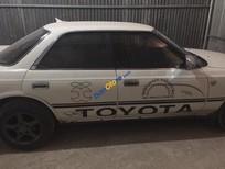 Cần bán xe Toyota Mark II đời 1990, màu trắng, xe nhập số tự động, 73tr