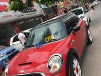 Bán Mini Cooper S sản xuất 2007, màu đỏ, nhập khẩu nguyên chiếc, giá tốt
