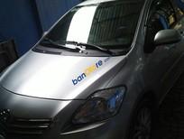 Cần bán Toyota Vios E đời 2012, màu bạc chính chủ