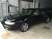 Cần bán xe cũ Ford Taurus sản xuất 1995, màu đen, nhập khẩu số tự động, giá chỉ 112 triệu