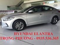 Bán xe Elantra 2016 đà nẵng , màu bạc,LH 24/7 : TRỌNG PHƯƠNG - 0935.536.365