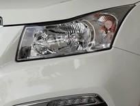 Chevrolet Cruze LTZ - chiết khấu ngay 70 triệu đồng