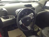 Chevrolet Spark LS 1.2 - thiết kế nhỏ gọn - linh hoạt