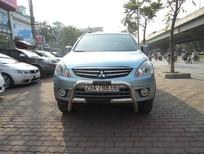 Cần bán gấp Mitsubishi Zinger 2009, màu xanh lam, giá tốt