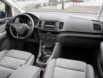Cần bán Volkswagen Sharan đời 2016, nhập khẩu