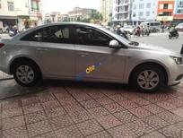 Cần bán xe Daewoo Lacetti SE đời 2011, màu bạc, xe cực đẹp sơn zin cả xe, biển Hà Nội
