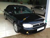 Cần bán xe Kia Spectra LS đời 2004, màu đen, giá 148tr