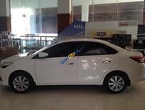 Bán Toyota Vios năm 2016, màu trắng