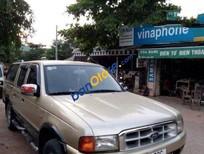 Cần bán Ford Ranger MT đời 2002 giá 225tr