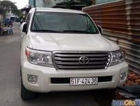 Bán xe Toyota Land Cruiser VX 4.7 AT 2013 giá 2 tỷ 650 triệu  (~126,190 USD)