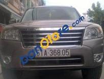 Cần bán xe Ford Everest MT sản xuất 2012 giá 665tr