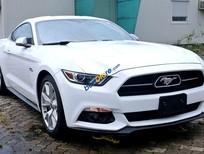 Bán xe Ford Mustang GT Premium 2015, màu trắng, xe nhập