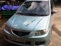 Bán xe Mazda Premacy đời 2005, màu xanh
