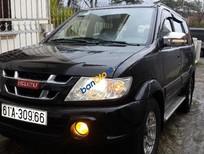 Bán Isuzu Hi lander đời 2006, màu đen, nhập khẩu nguyên chiếc xe gia đình