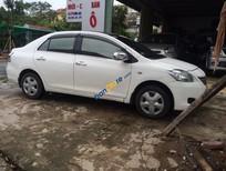 Cần bán xe Toyota Vios Limo đời 2009