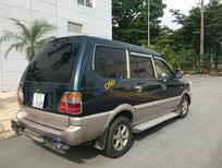 Cần bán gấp Toyota Zace đời 2004, màu xanh lam