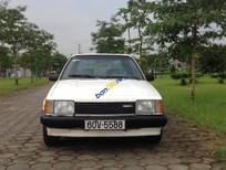 Bán ô tô Mazda 323 đời 1984, màu trắng, nhập khẩu