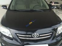 Bán Toyota Corolla altis 1.8G 2009, 530tr