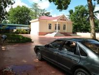 Bán ô tô Nissan Cefiro 1992, Xe trụ trì chùa, giá chỉ 70 triệu