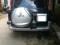 Bán xe Mitsubishi Jolie 2.0 đời 2005, màu xanh, bánh treo, phun xăng điện tử
