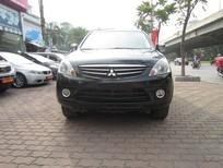 Bán ô tô Mitsubishi Zinger 2010, màu đen, 415 triệu