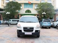 Cần bán lại xe Hyundai Starex 2004, màu trắng, nhập khẩu chính hãng, 265tr