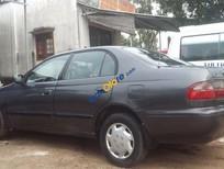 Cần bán Toyota Corona GLI sản xuất 1993, màu đen, nhập khẩu nguyên chiếc, 165tr