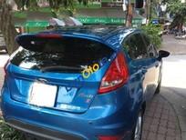 Bán Ford Fiesta AT đời 2011, màu xanh lam