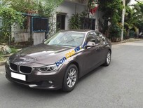 Bán xe cũ BMW 3 Series 320i đời 2013, màu nâu, nhập khẩu chính hãng