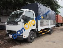 Cần bán gấp xe tải Isuzu 5.5 tấn (Isuzu 5T5) đời 2015, giá tốt, mua ngay kẻo lỡ