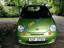 Bán Daewoo Matiz MT đời 2008 giá cạnh tranh