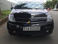 Cần bán lại xe Toyota Prius sản xuất 2009, màu đen, nhập khẩu nguyên chiếc