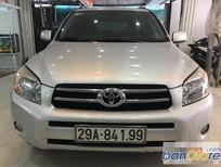 Bán Toyota RAV4 2.4AT 2007