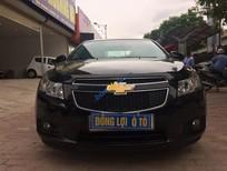 Chevrolet Cruze 2013, số sàn, màu đen, 445 triệu