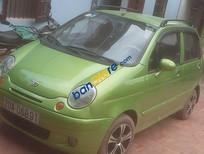 Bán Daewoo Matiz đời 2006 giá cạnh tranh
