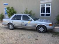Cần bán Nissan Bluebird đời 1991