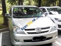 Cần bán xe Toyota Innova MT đời 2006 giá 445tr