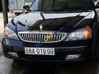 Bán xe Daewoo Magnus 2.0 đời 2004 chính chủ