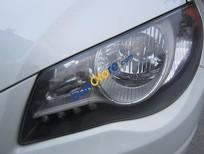 Bán xe Hyundai Avante đời 2012, màu trắng