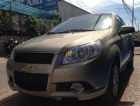 Cần bán xe Chevrolet Aveo LTZ đời 2016