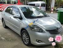 Bán Toyota Vios E đời 2013