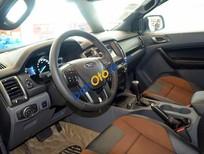 Bán ô tô Ford Ranger Wildtrak 3.2 đời 2016, xe nhập chính hãng giá 883tr