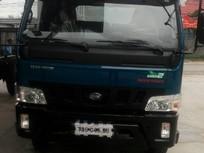 Xe tải 7,5 tấn động cơ HYUNHDAI nhập 3 cục 3.9L thùng dài 6,2 mét.