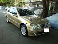 Bán Mercedes 180k đời 2005 chính chủ, giá tốt