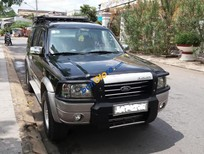 Cần bán Ford Everest MT đời 2005, màu đen